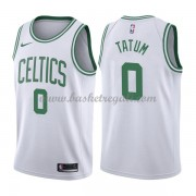 Maglie NBA Boston Celtics 2018 Canotte Jayson Tatum 0# Association Edition..